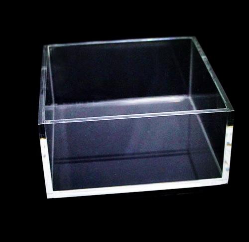 亚克力五面盒子