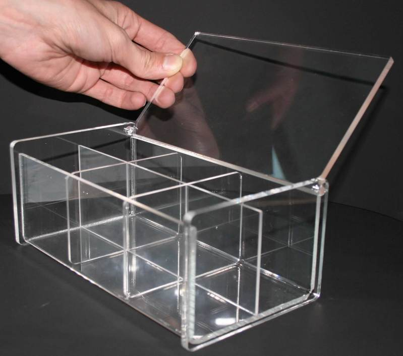 有ji玻璃制品